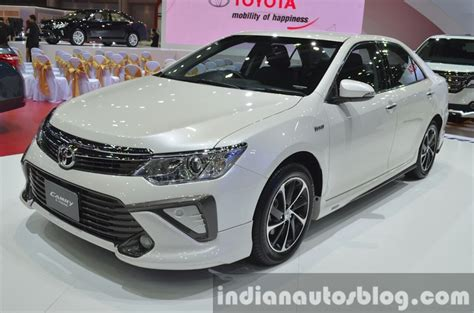 Toyota Motors Toyota Camry 2018 Prices In Pakistan Pictures And Reviews