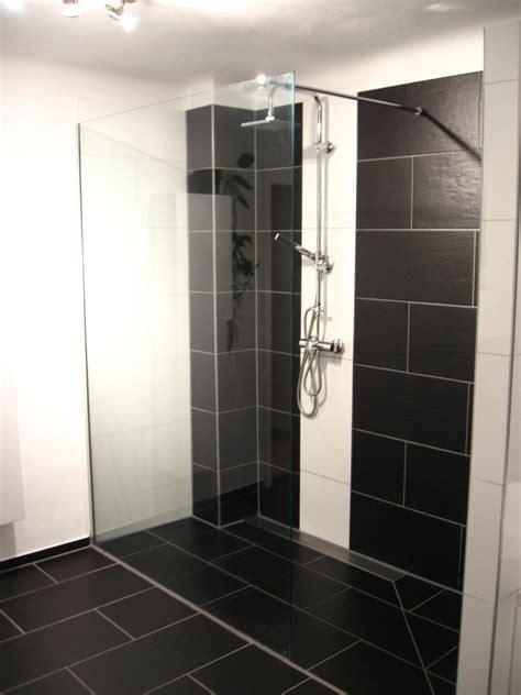 Dekoration Modern 2245 by Begehbare Dusche Alles 252 Ber Wohndesign Und M 246 Belideen
