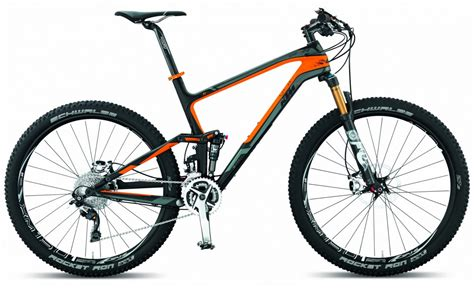 Ktm Mountain Bikes Uk Ktm Scarp 27 Prestige 2f 2014 650b 27 5 Mountain