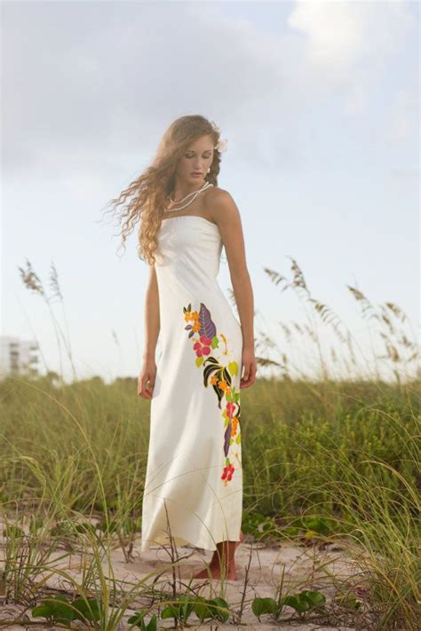 Hawaiian Wedding Dresses by Hawaiian Wedding Dress Newhairstylesformen2014