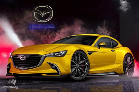 2020 Mazda Rx9 Price by 2020 Mazda Rx 9 Release Date Price Performance