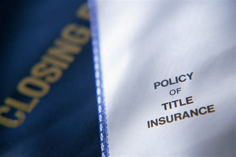 what is title insurance on a house what is title insurance and do i really need it