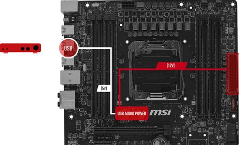 Single Pad Usb Led Transparent overview for x99a godlike gaming motherboard the world leader in motherboard design msi global