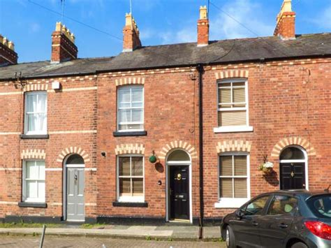 sykes cottages chester canning house in chester this mid terrace cottage is within the city walls in the centre of