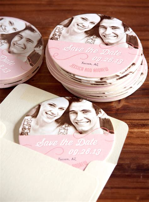 Cheap Calendar Save The Dates 10 Creative Save The Date Ideas