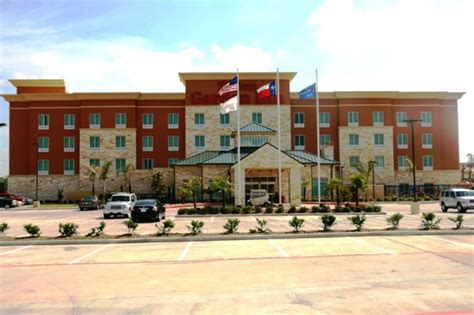 Garden Inn Houston West Katy by Garden Inn Houston West Katy Mills