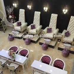 danxueya 2016 luxury spa pedicure chair for nail