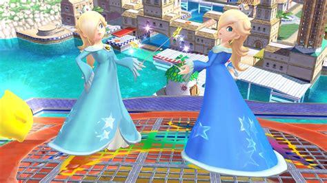 Rosalina Dress blue dress rosalina smash bros for wii u gt skins