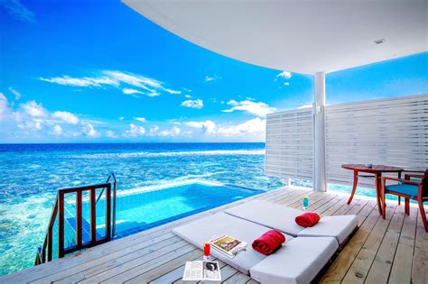 Unveiling a New Level of Luxury   Maldives.com