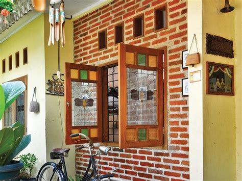 Rumah Sederhana Sehat Terbaik 2015