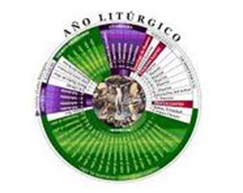 Q Es El Calendario Liturgico Definici 243 N De A 241 O Lit 250 Rgico Qu 233 Es Significado Y Concepto