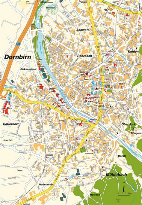 maps at map dornbirn austria maps and directions at map