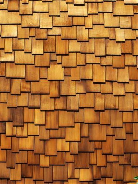 wood roof pattern wood shingle siding photographic print by mark e gibson