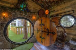lord of the rings the hobbit home decor by pinsandneedles121 hobbit tree house rental in black hills south dakota wows
