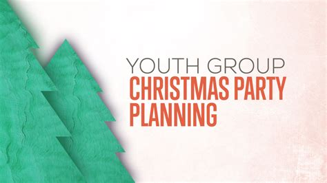 images of youth christmas party youth group christmas party planning awana ym