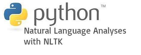 Nltk Documentation