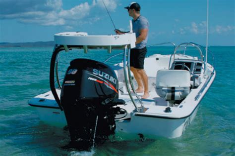 Suzuki Outboards Nz Suzuki Outboard Prices Slashed In New Zealand The