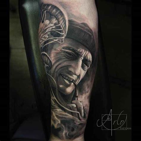 tattoo grand junction artists arlo dicristina from grand junction usa