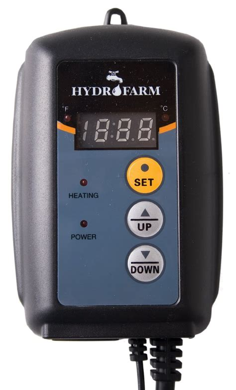 hydrofarm thermostat review of the digital mtprtc