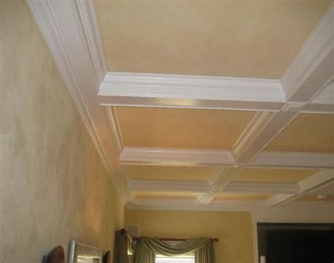 coffered ceiling pictures coffered ceiling pictures new house pinterest