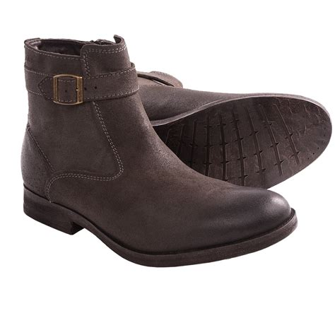 clarks boots clarks goby leather boots for 7027a save 65