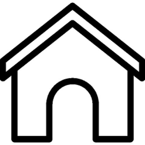 dog house icon animals dog house icon ios 7 iconset icons8