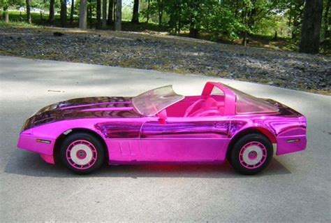 barbie cars with back what s barbie driving barbie s cars history