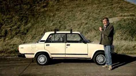 Top Gear Lada Lada Axes The Venerable 2107 Top Gear