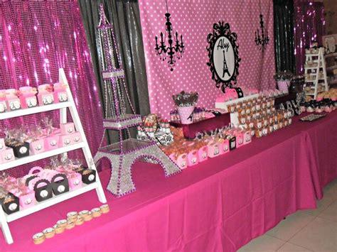 ideas de decoraciones para quinceaneras tema paris mesa de dulces tema paris xv paris pinterest mesas y