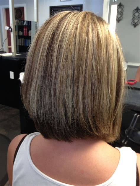 long swing bob with bangs long swing bob oliver and company salon pinterest