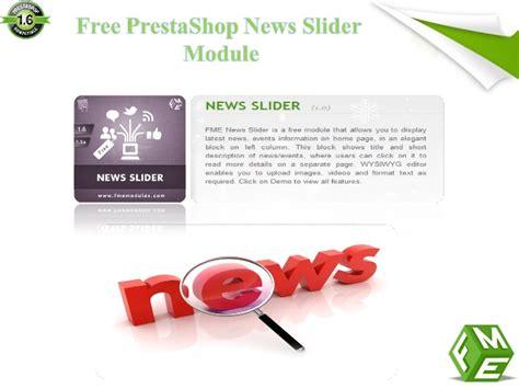 best free prestashop modules top 5 free prestashop modules by fmemodules