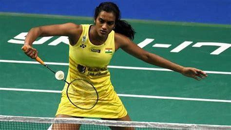 PV Sindhu, Saina Nehwal crash out of Japan Open badminton