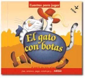 leer libro e gato con botas el con cd cuentos interactivos ahora en linea ceip gabriel y gal 193 n el libro del mes quot el gato con botas quot para leer jugar y disfrutar