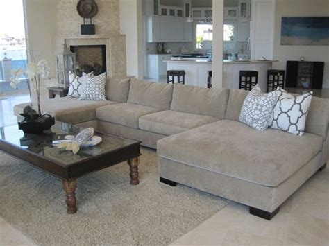 double chaise sectional sofa best 25 chaise couch ideas on pinterest wood frame