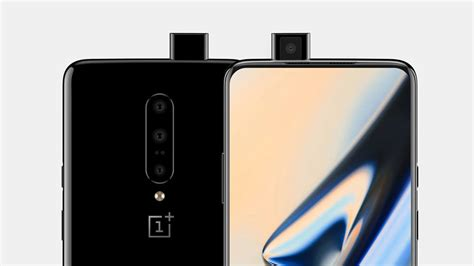 oneplus 7 will allegedly arrive in three versions