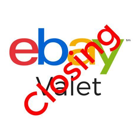 valet ebay ebay valet closes archives closet full of cash