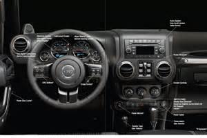 2011 jeep wrangler pictures interior