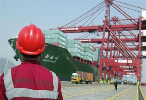 nhava sheva port dp world to build terminal at nhava sheva port