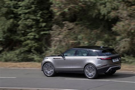 range rover specifications range rover velar officially unveiled specification and