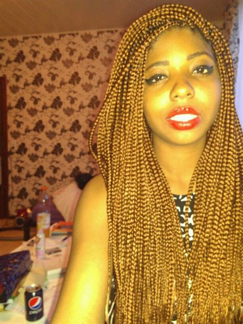 everything about box braids and senegalese twists fashionisers 131 best images about i love box braids on pinterest