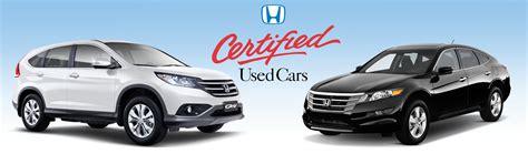 certified pre owned hondas certified pre owned honda in cincinnati superior honda