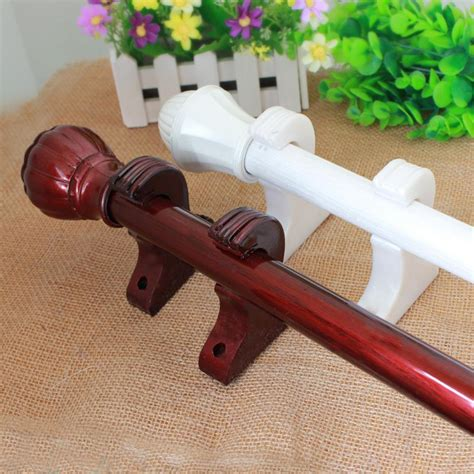 red curtain pole popular red curtain rod buy cheap red curtain rod lots