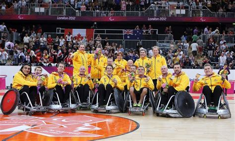 Mba Grants For Disabled by Beyond The Paralympics Where To For Disability Sport In