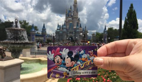 Where To Buy Disney Gift Cards At Discount - save on disney gift cards points to neverland