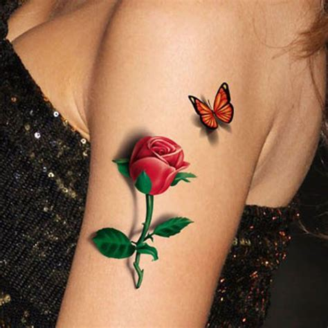 3d tattoos prices compare prices on butterfly stencils