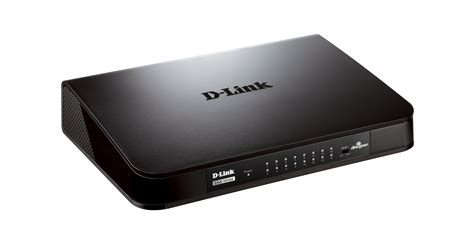 Switch Unmanaged 16 port unmanaged gigabit switch d link canada