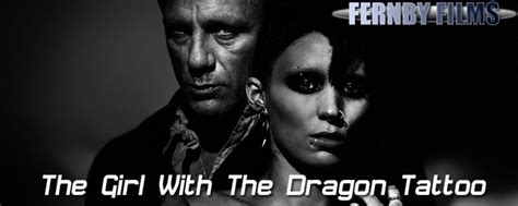 review girl   dragon tattoo   fernby films
