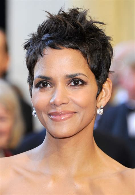 harry berry hairstyle halle berry hairstyles full hd pictures