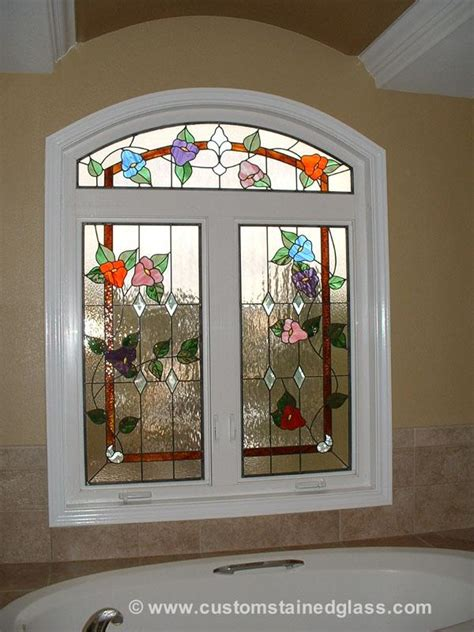 stained glass bathroom window stained glass bathroom windows 187 bathroom design ideas