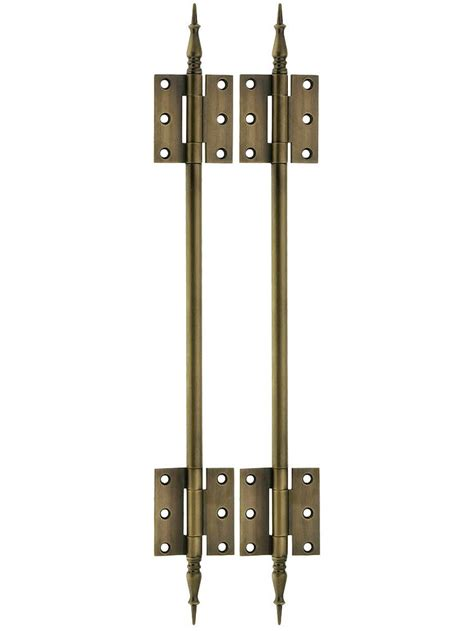 hinges for armoire door long barrel hinges for cabinet doors woodworking